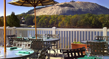 Stone Mountain Park Commons Restaurant