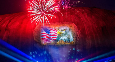 Fantastic Fourth Celebration