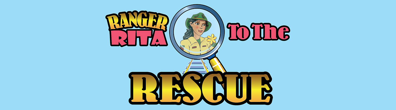 Ranger Rita to the Rescue