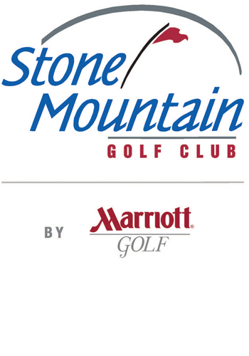 Stone Mountain Golf Club by Marriott Golf