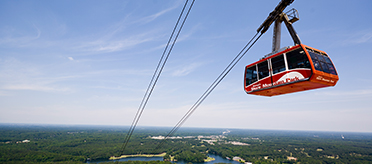 Summit Skyride