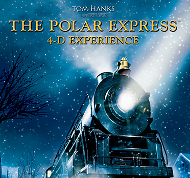 The Polar Express™ 4-D Experience