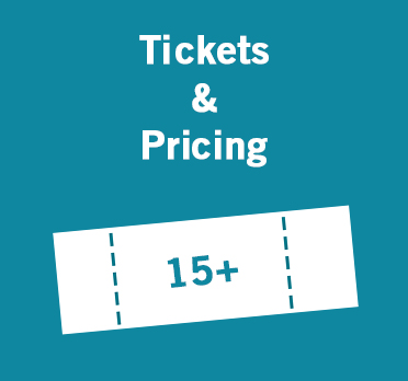 Group Tickets and Pricing