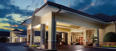 Atlanta Evergreen Marriott Resort