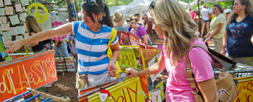 Festivals and Events at Stone Mountain Park