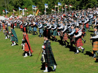 Stone Mountain Highland Games