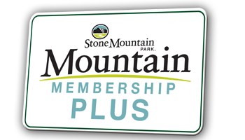 Mountain Member PLUS ID Card