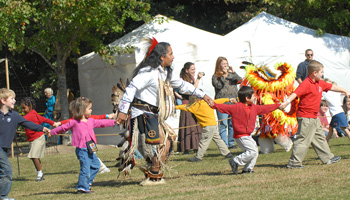 Indian Festival & Pow Wow