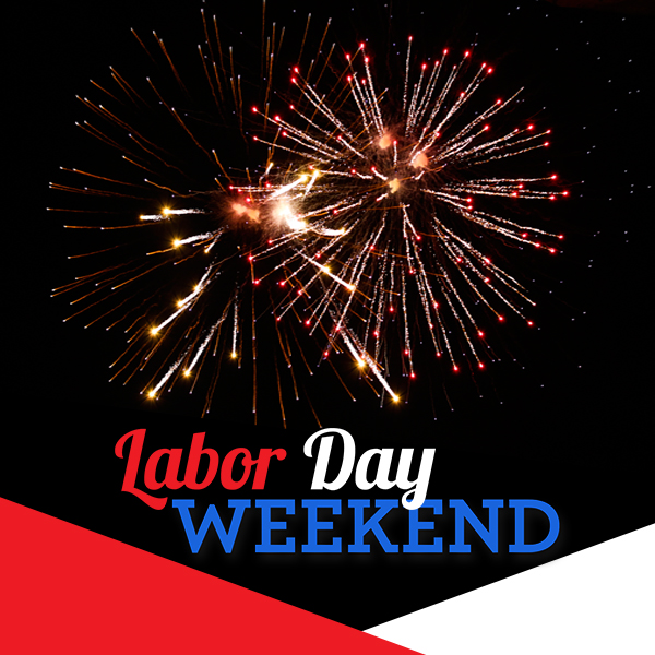 Labor Day Weekend | Stone Mountain Park