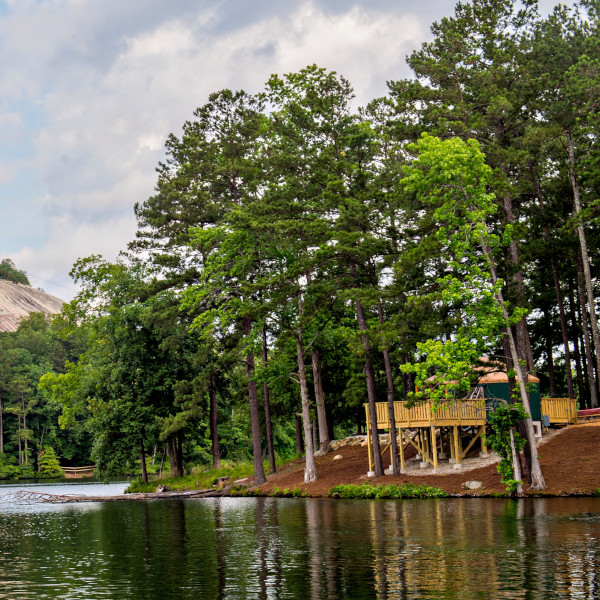 Enjoy Stone Mountain Par with Annual Parking Passes